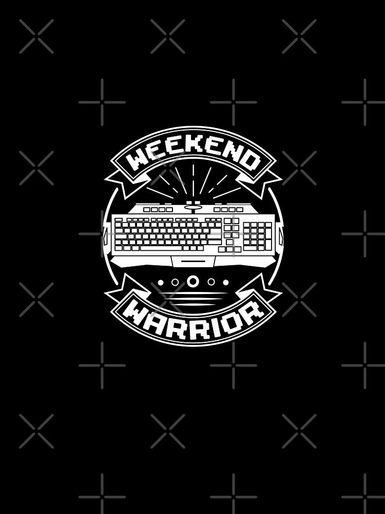 Weekend Warrior: Keyboarder von brainbubbles