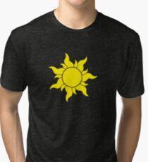 Tangled  Tri-blend T-Shirt