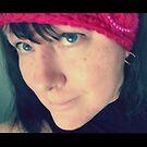 Anzac Day Portrait by Anthea  Slade