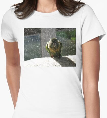 Shake, Rattle And Roll - Maroon-Bellied Conure NZ T-Shirt