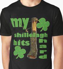 my shillelagh Graphic T-Shirt