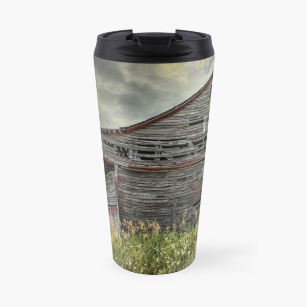 End of an Era Travel Mug