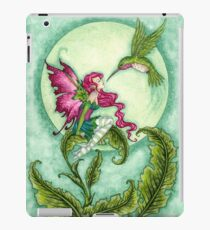 Flirting iPad Case/Skin