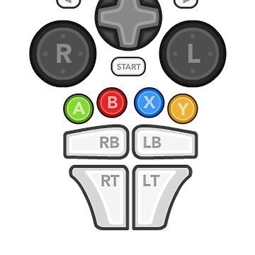 Controller Body ;)  by GsusChrist