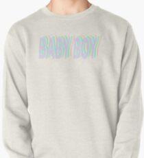 Baby Boy  Pullover