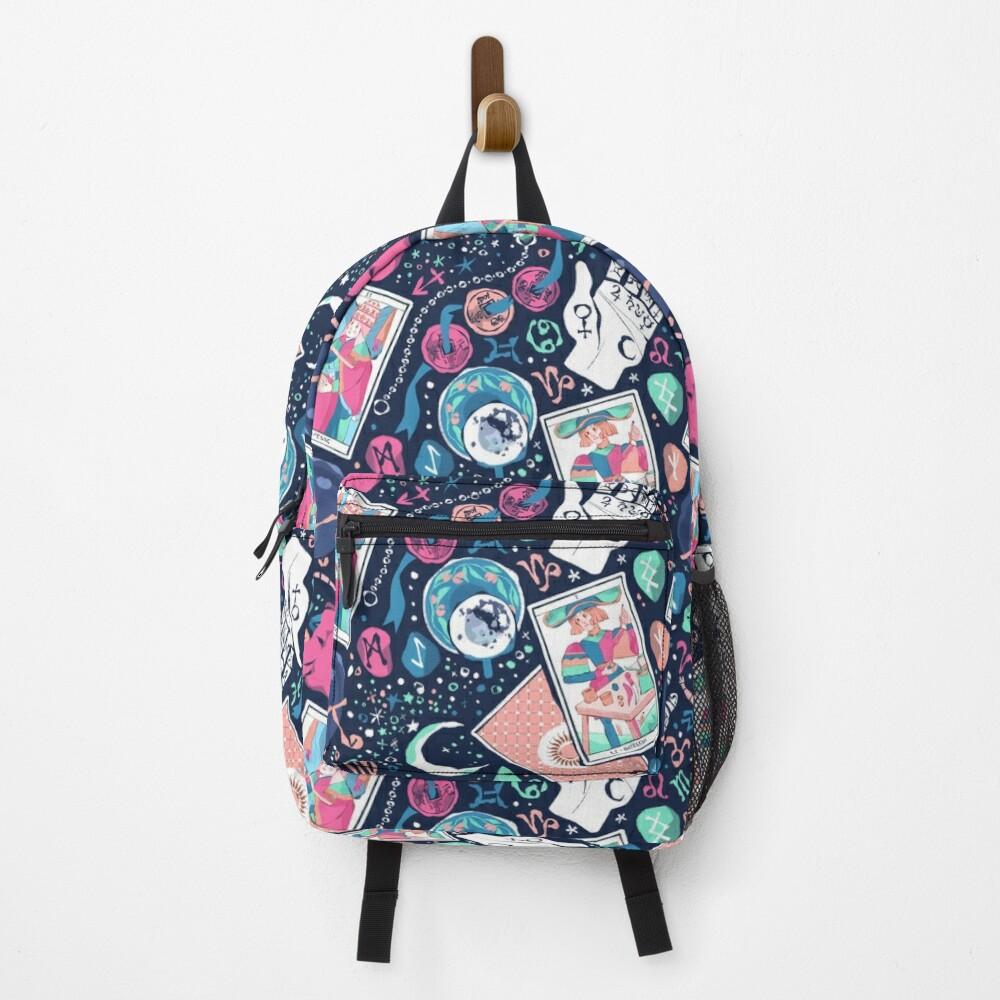 Oracle Backpack