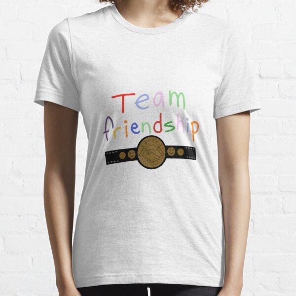 Team Friendship Essential T-Shirt