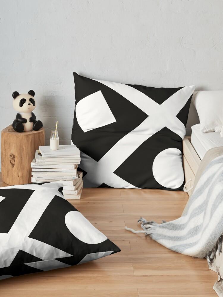 Alternate view of Simplicity Floor Pillow