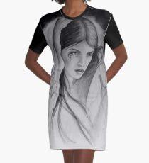Vestido camiseta Circe