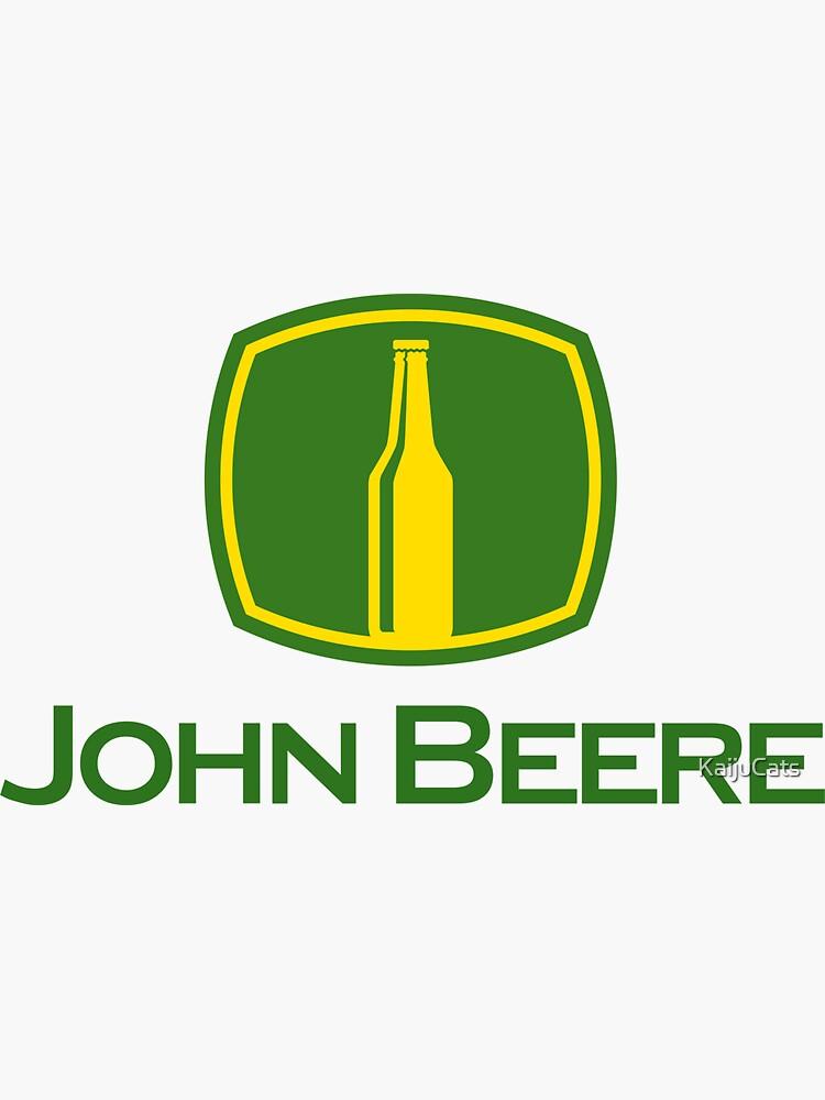 John Beere by KaijuCats