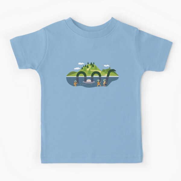 Rien que la vérité T-shirt enfant