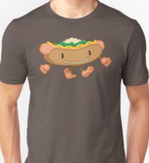 Hot Dog! Unisex T-Shirt