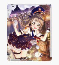 Job Ver. 2 Kotori Minami (Idolized) iPad Case/Skin