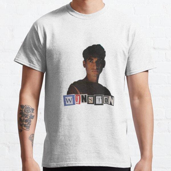 T Shirts Homme Sur Le Theme Dylmas Redbubble
