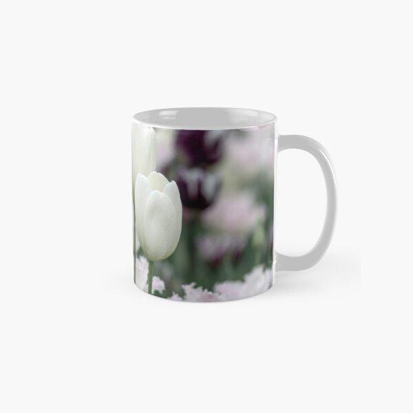 Simply White Classic Mug
