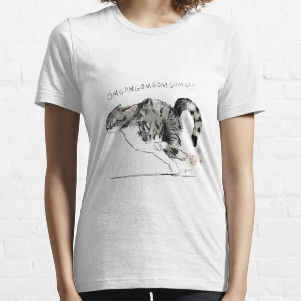 OMG Essential T-Shirt