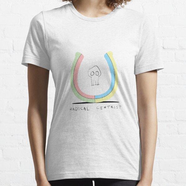 Radical Centrist Essential T-Shirt