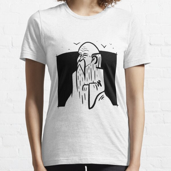 Lao Tzu Essential T-Shirt
