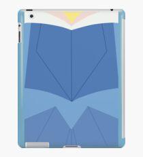 Make it Blue! iPad Case/Skin