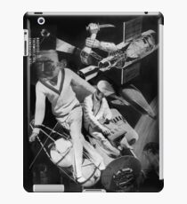 1000 Fathoms Above and Below. iPad Case/Skin
