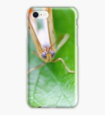 Mickey Blue Eyes iPhone Case/Skin
