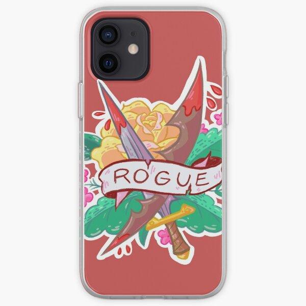 Dual Weild iPhone Soft Case