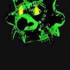 Goblin Fire by JBonnetteArt