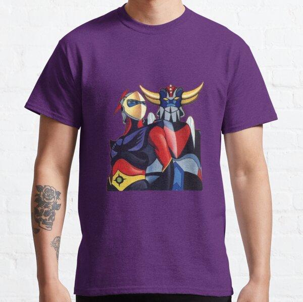 GOLDRAKE T-shirt classique