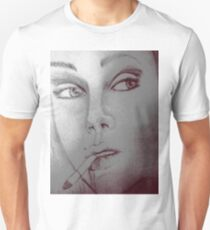 Whos that girl Unisex T-Shirt