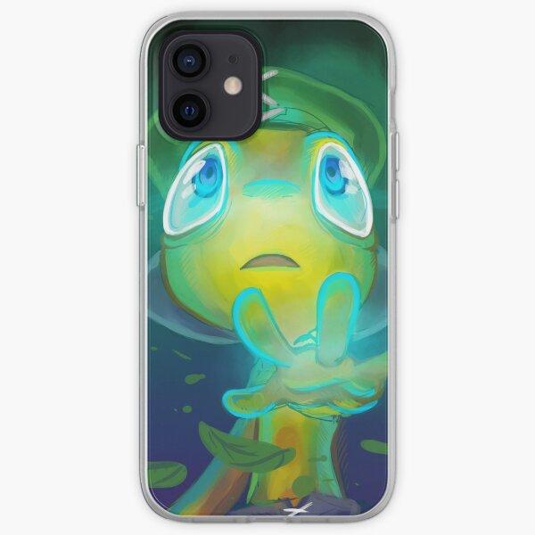 Tree Speaker iPhone Soft Case