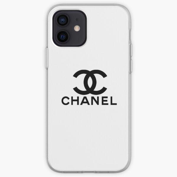 Tendencia rápida Funda blanda para iPhone