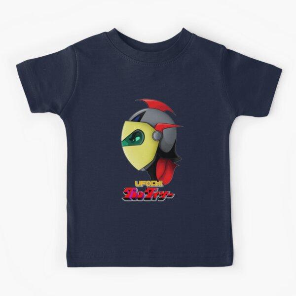 Robot UFO T-shirt enfant
