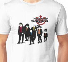 Reservoir Saiyans Unisex T-Shirt