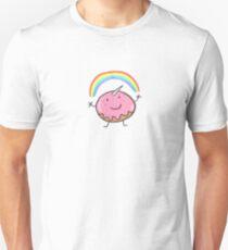 Unicorn donut T-Shirt