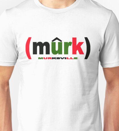 Africa (murk) Unisex T-Shirt