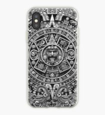 aea33bd36 Aztec Mythology iPhone cases & covers for XS/XS Max, XR, X, 8/8 Plus ...