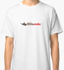 Bella Nutella Classic T-Shirt