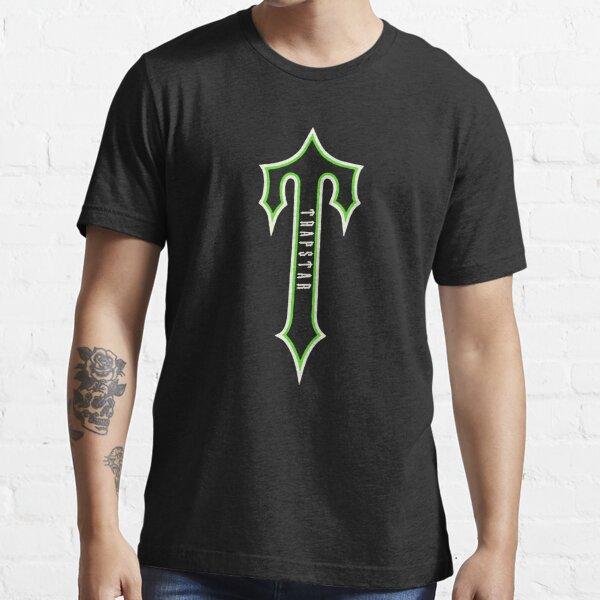 Trapstar Série Spéciale 01 T-shirt essentiel