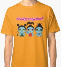 Fruity Oaty Bar! Shirt (Firefly/Serenity) Classic T-Shirt