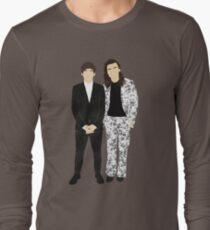 Larry 4 Long Sleeve T-Shirt