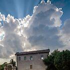 San Sebastiano al Palatin by GerryMac
