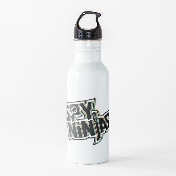 spy ninjas Water Bottle