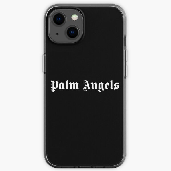 Los Angels iPhone Soft Case
