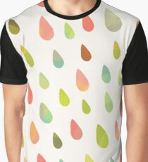 Opal Drops Graphic T-Shirt