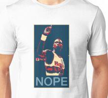 Rejection  Unisex T-Shirt