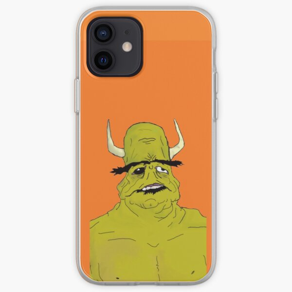 The Wotzit iPhone Soft Case