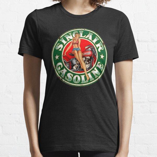 sinclair dino Essential T-Shirt