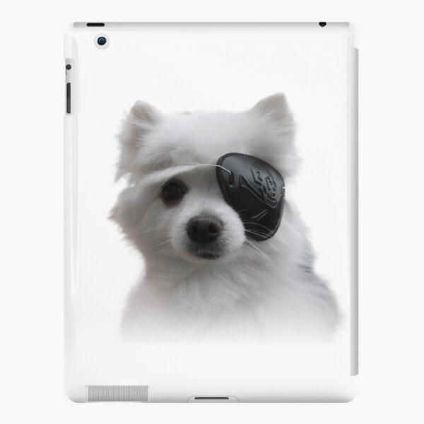 Gabe the Dog - Eyepatch iPad Snap Case
