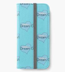 SHINee's Dream Girl iPhone Wallet/Case/Skin