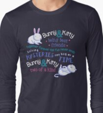 Bunny & Kitty T-Shirt